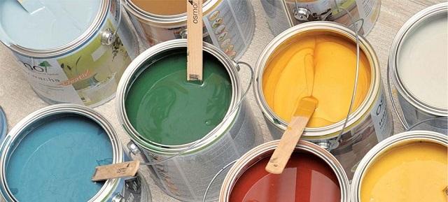 Чем и как покрасить ОСБ