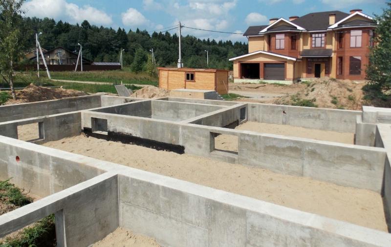 Как построить дом: выбор материала