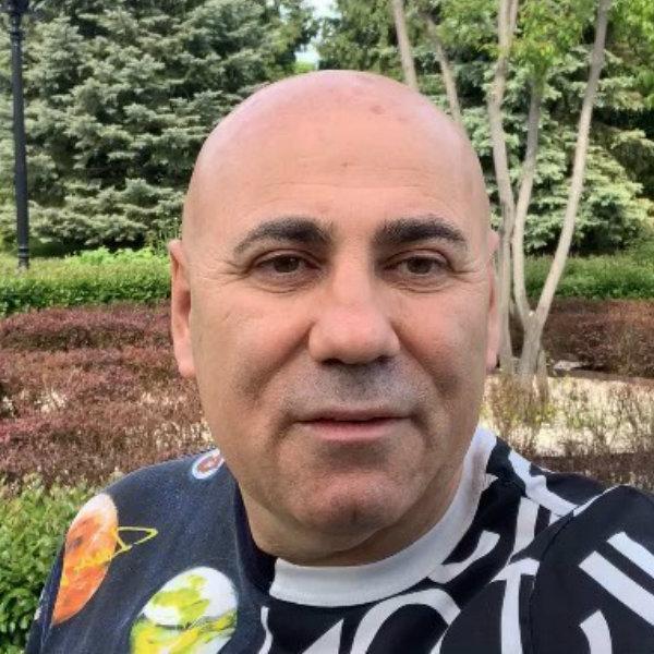 Иосиф Пригожин заявил о готовности стать продюсером дочери Алсу