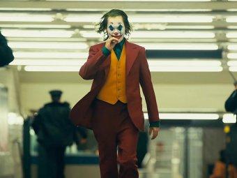 Фильм Джокер получил главный приз Венецианского кинофестиваля