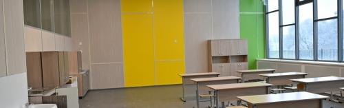 Московское художественное училище получит новый учебный корпус