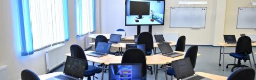 В районе Кунцево появится школа с IT-полигоном и зоной робототехники