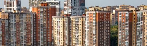 Жидкин: в Новой Москве вырос спрос на квартиры комфорт-класса
