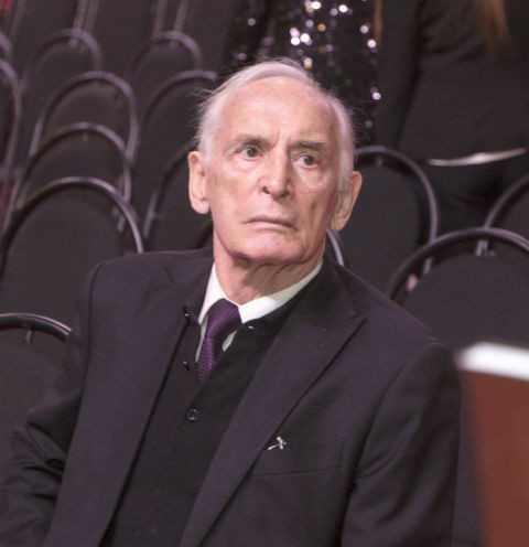Чем болеет Василий Лановой: как себя чувствует, почему отменили спектакль, что произошло