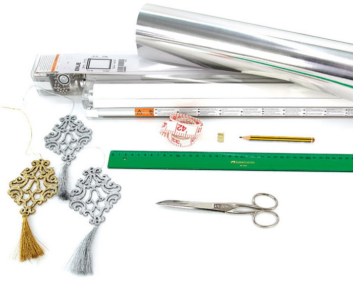 Новогодняя елка из ткани — 3 способа сделать своими руками