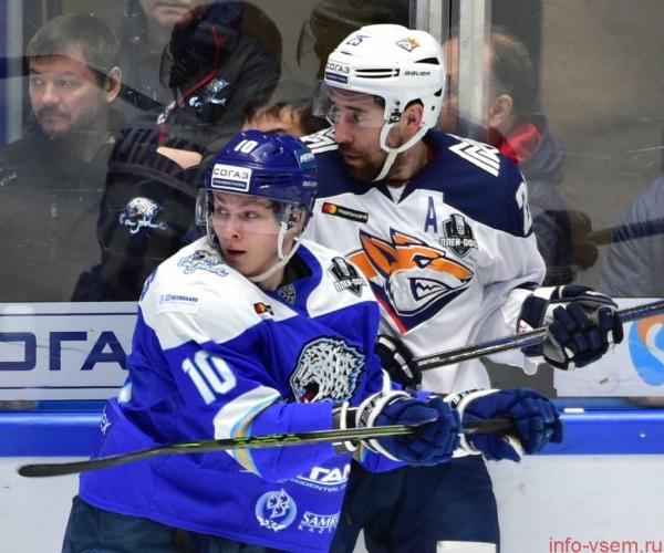 Барыс — Металлург 03.12.2018 в 14:00 (МСК): прогноз на хоккейный матч