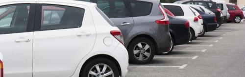 В Новой Москве создано около 2 тыс. парковочных мест с начала года