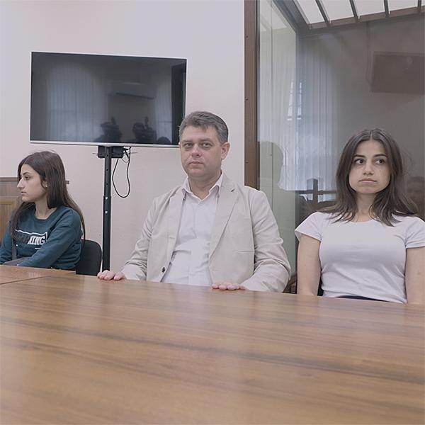 ТВ-3 покажет документальный фильм о деле сестёр Хачатурян