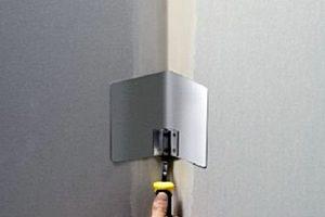 Шпаклевка гипсокартона под обои: простые шаги к безупречному результату