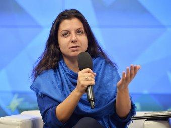 Симоньян рассказала, как стала первой женой Пескова