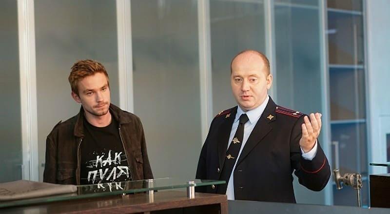 Чем закончился сериал «Полицейский с Рублевки», 4 сезон