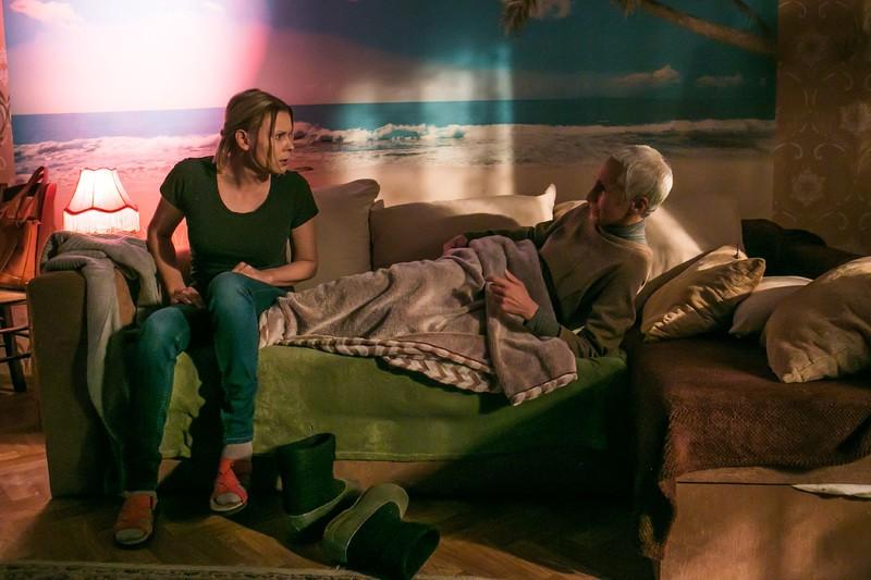 Ольга 3 сезон на ТНТ 1, 2 серия смотреть онлайн бесплатно, анонс, дата выхода, описание серий