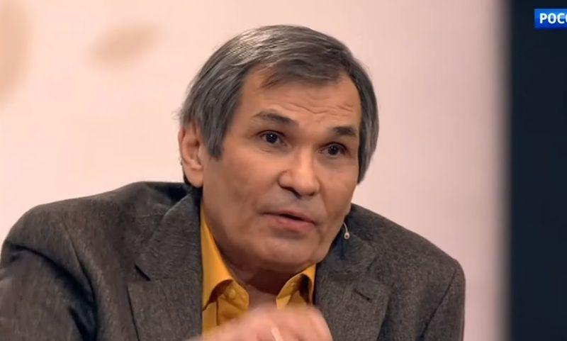 Бари Алибасов признался, что хотел покончить с собой из-за депрессии