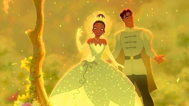 Как бы выглядели 10 принцесс Диснея, будь они реальными девушками в 2019 году