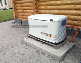 Сфера применения и газовый генератор: делаем выбор правильно