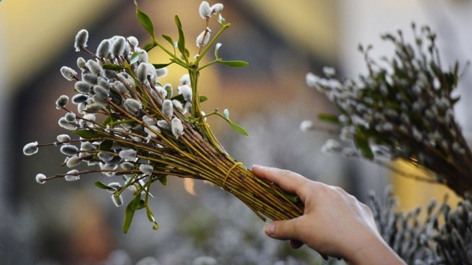 Что можно и нельзя делать в Вербное воскресенье в 2019 году: традиции праздника, поверья и приметы