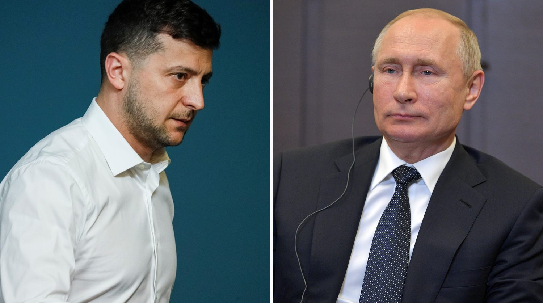 В Раде узнали о подготовке командой Зеленского встречи с Путиным